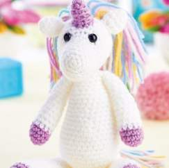 Simple Unicorn