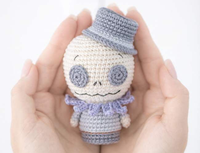 The Cutest Halloween Crochet Patterns