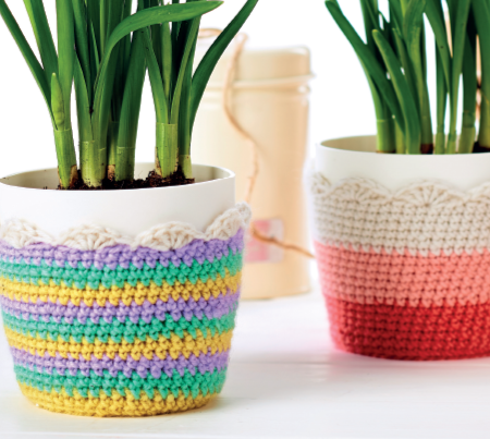 7 Mindful Crochet Projects To Get You Through Lockdown