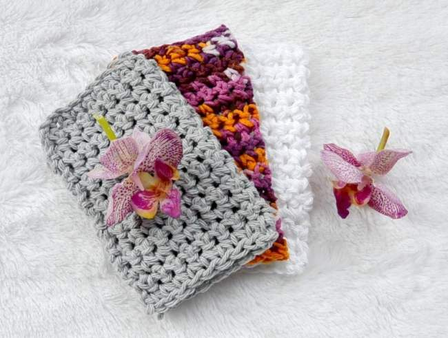 11 Crochet Patterns Perfect For Beginners