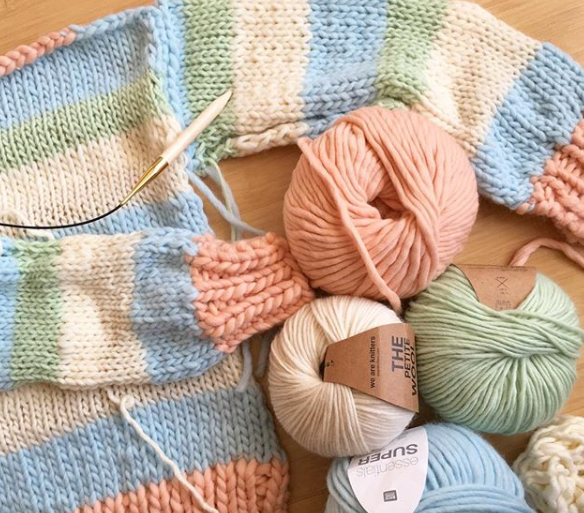 Our Favourite Instagram Accounts for Crochet Inspiration