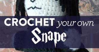 Make Your Own Snape