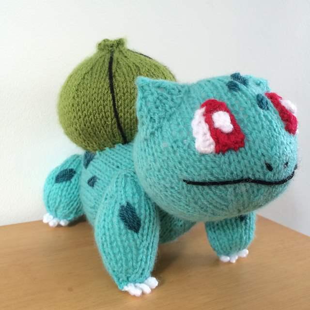 Free Pattern!] Rookidee Crochet Amigurumi Pattern – Pokemon Sword ... | 640x640
