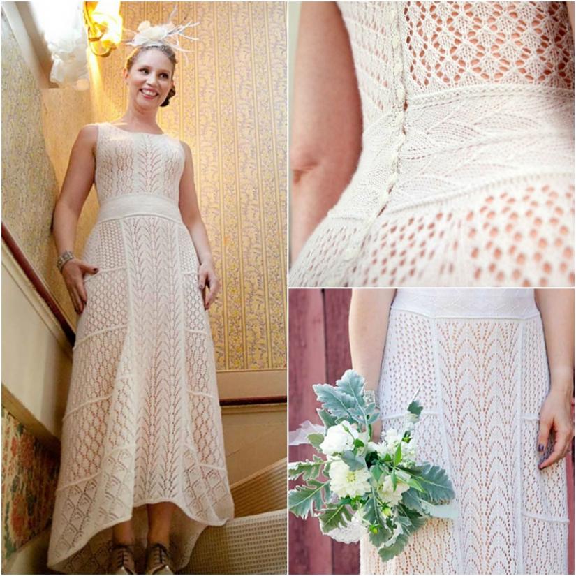 10 Diy Wedding Dress Patterns Top Crochet Patterns Blog