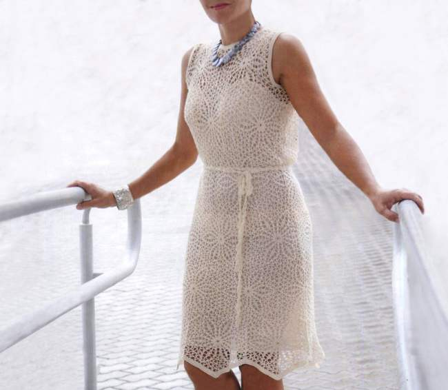 Crochet Wedding Dress Pattern.10 Diy Wedding Dress Patterns Top Crochet Patterns