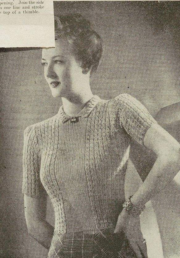 victoria and albert free knitting patterns