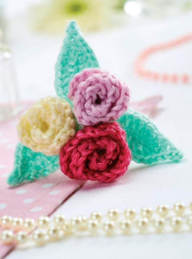 29 Projects To Crochet In One Hour Top Crochet Patterns