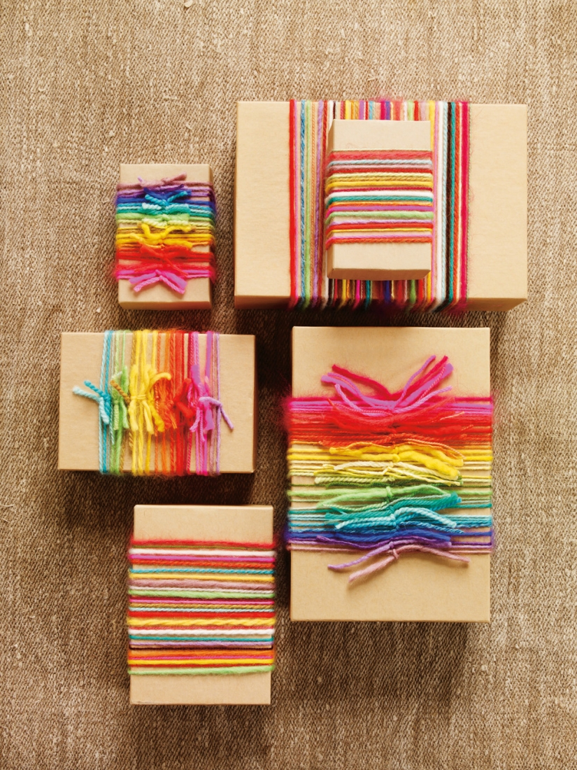 Примеры интересных подарков 5 фотография