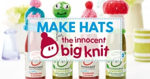 Make Hats For The Innocent Big Knit