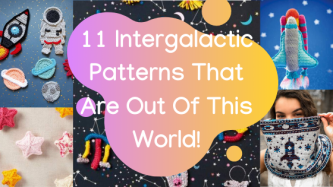 11 Intergalactic Patterns That Are Out Of This World!