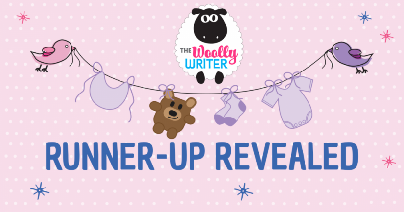 Woolly Writer 3rd Place Runner-Up Revealed