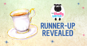 Woolly Writer 2nd Place Runner-Up Revealed