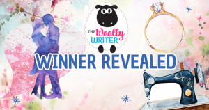 Woolly Writer Winner Revealed
