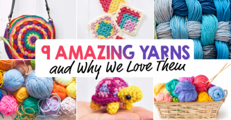 9 Amazing Yarns and Why We Love Them