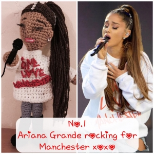 These Manchester Appeal Crochet Celebs Are Taking The World By Storm