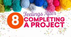 8 Feelings After Completing a Project