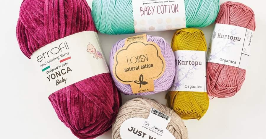 Kartopu Baby One | Knitting Yarn | Online Yarn Store – VILRITA | 470x900