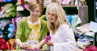 Win Tickets to The Creative Craft Show London