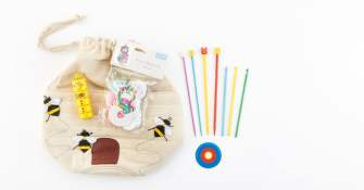 Win a Kids Crafting Bundle