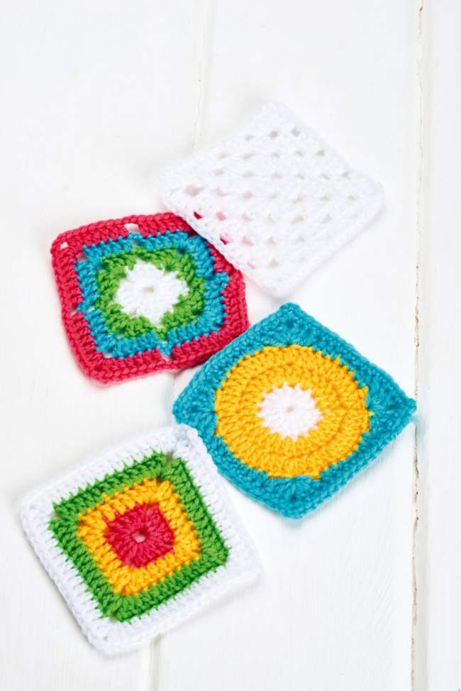 17 Things You'll Wish You Knew When You First Started Crochet