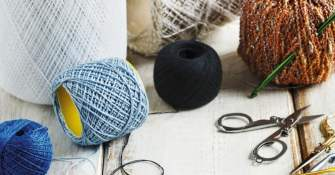 One Crochet Diploma Course