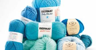 One Sea Breeze Yarn Bundle