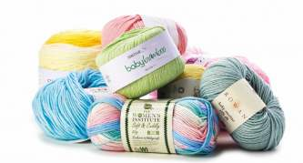 One Yarn Bundle