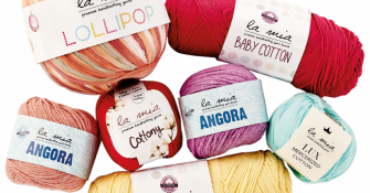 One Premium Yarn Bundle