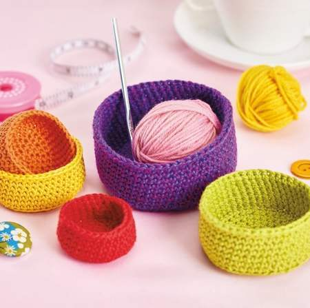17 Speedy Crochet Projects To Make Right Now