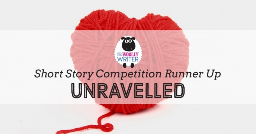 Short Story Competition RUNNER UP: Unravelled
