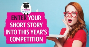 The Woolly Writer Short Story Competition