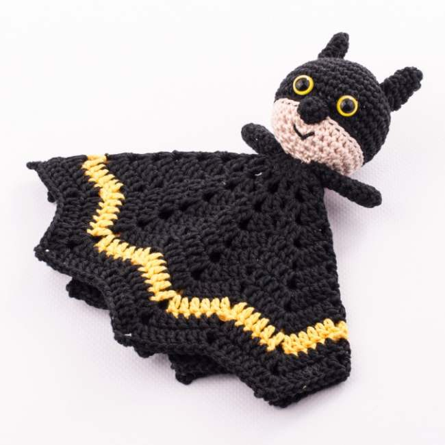 43 Free Batman Amigurumi Pattern Collection Pictures (With images ... | 650x650