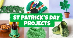 St Patrick's Day Projects