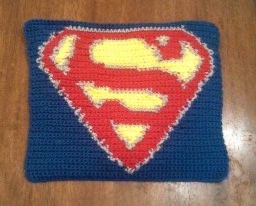 Marvel Captain America Crochet [FREE Amigurumi Pattern] | 413x512