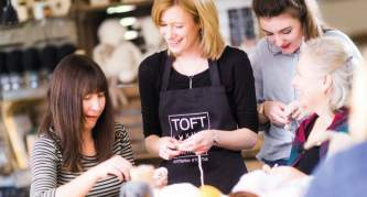 Three Toft Workshops