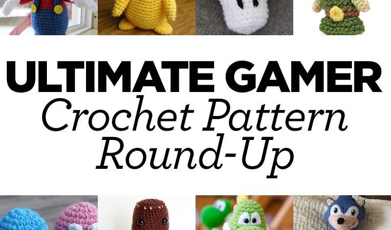 Kirby Crochet Pattern | Crochet patterns, Crochet, Pattern | 470x800