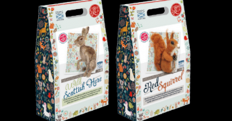 Win kits from The Crafty Kit Company