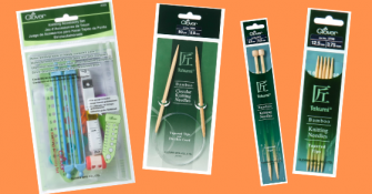 Win Clover Needles and Accessory Kit