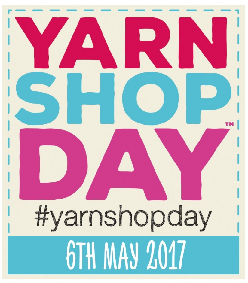Yarn Shop Day Cheat Sheet