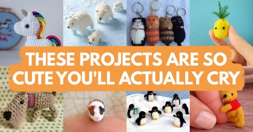These Projects Are So Cute You'll Actually Cry