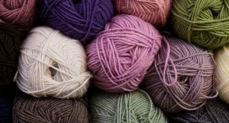 One of Ten Cygnet Yarns Bundles Worth £35 Each