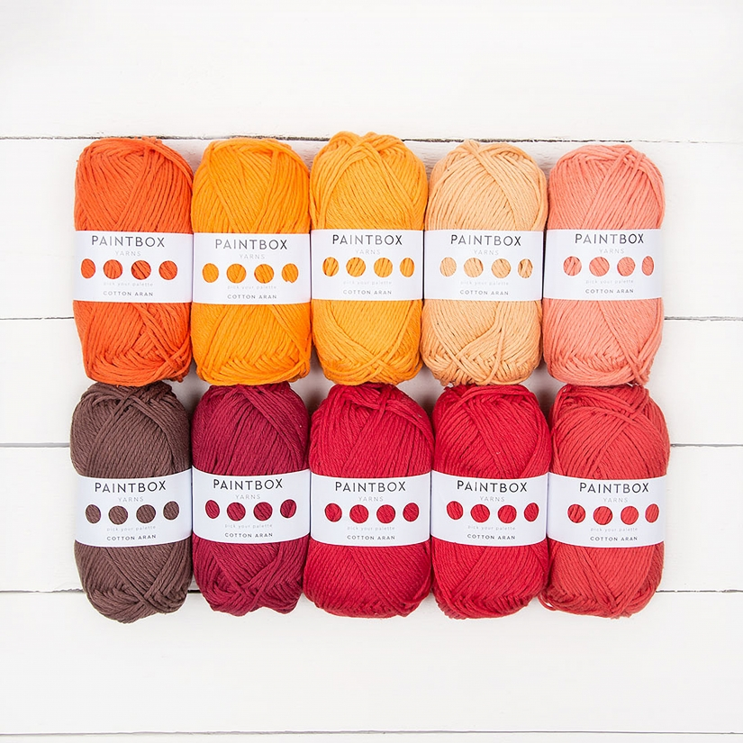 PAINTBOX YARNS GIVEAWAY