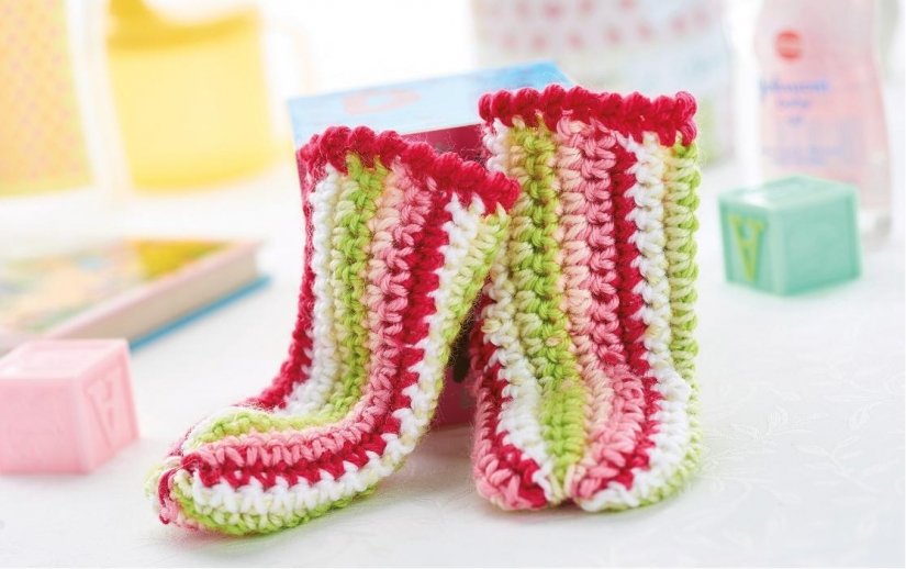Crochet Today Magazine Free Patterns : 100s free crochet patterns : Page 1