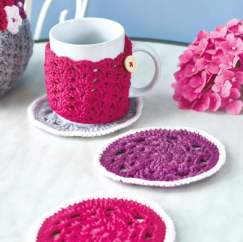 Berry Coasters