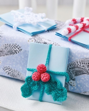 Christmas Gift Tags Pattern