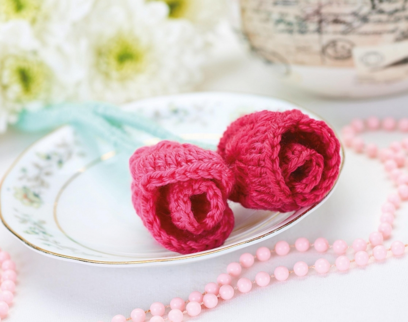 Crochet Free Patterns To Download : 100s free crochet patterns : Page 1