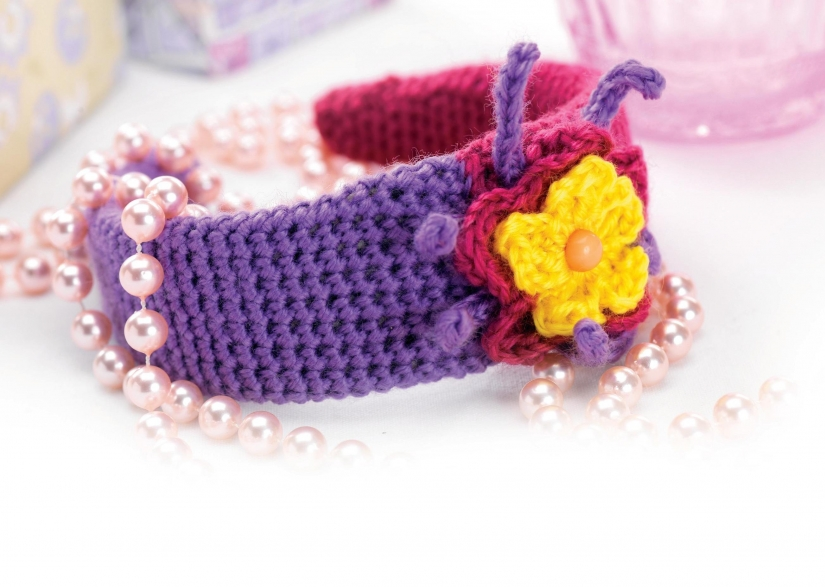 Crochet Patterns To Download : 100s free crochet patterns : Page 1
