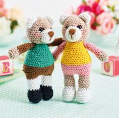 Sweet Teddies
