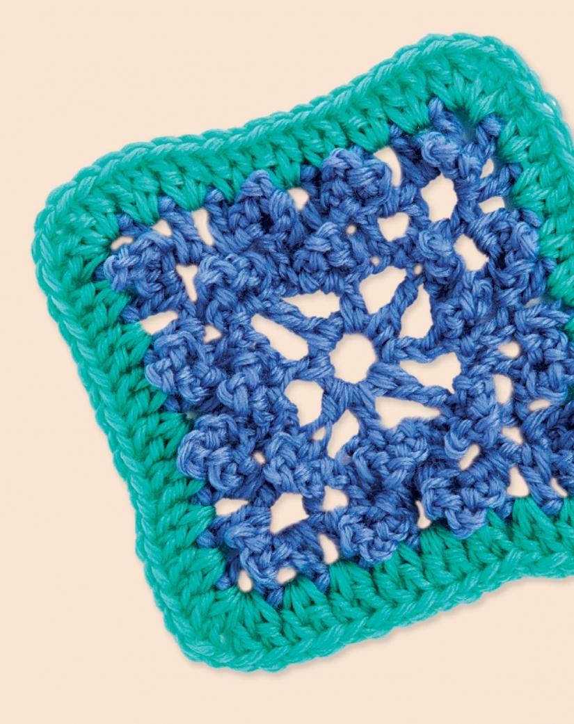 100s free crochet patterns : Page 1