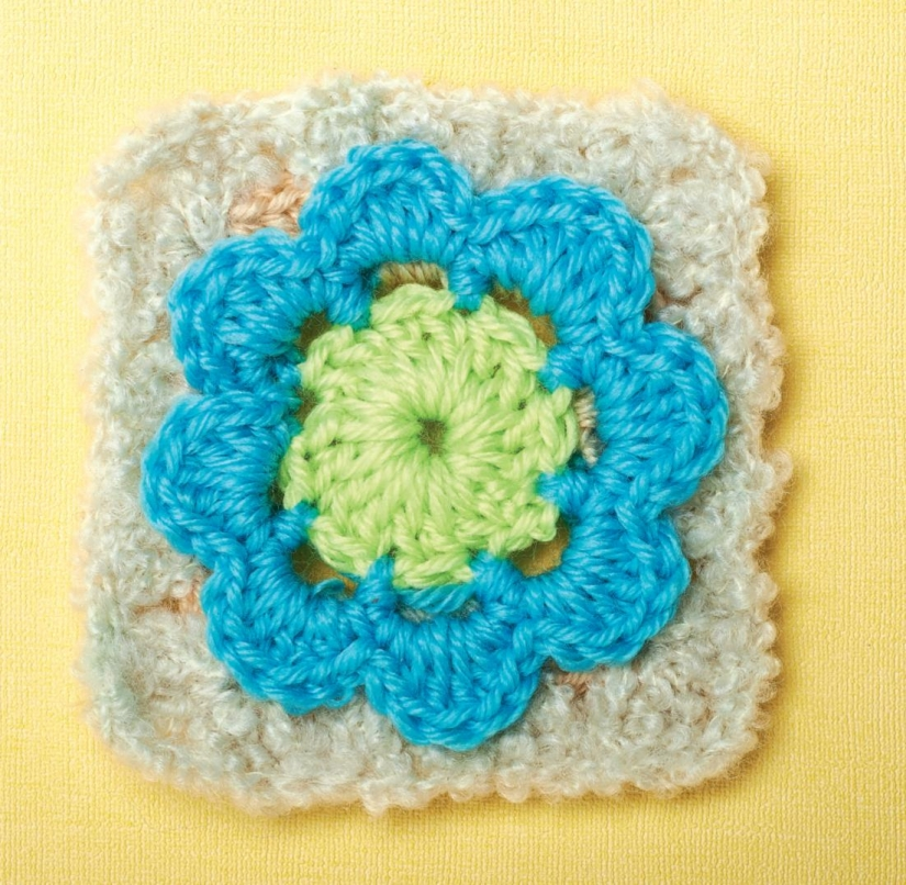 Free Crochet Patterns To Download : 100s free crochet patterns : Page 1
